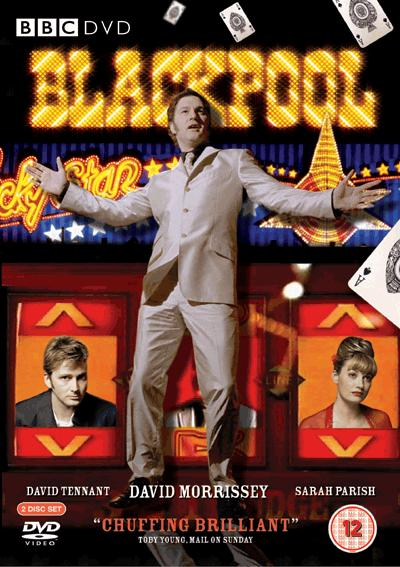 Capitulos de: Blackpool